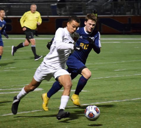 Boys soccer ends in yet another drama-filled season