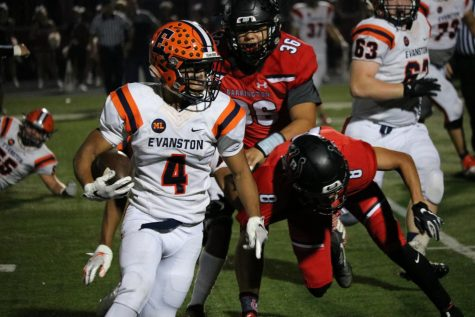 Previewing ETHS' first home postseason game in seven years