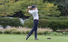 Tommy Barbato ties for 31st at boys golf state tournament