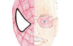 Determining Stan Lee's legacy