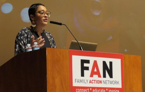 Family Action Network brings Karamo Brown, Eve L. Ewing to ETHS in talk series