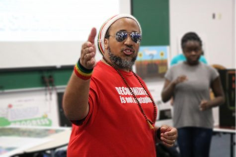 New equity initiative aims at cultural shift for black male students