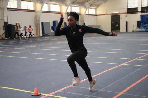Road less traveled: DIII athletes find opportunities outside the spotlight