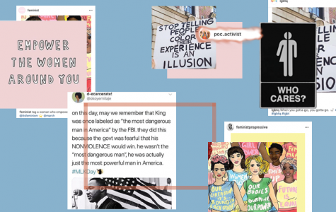 The Rise of Social Media Activism