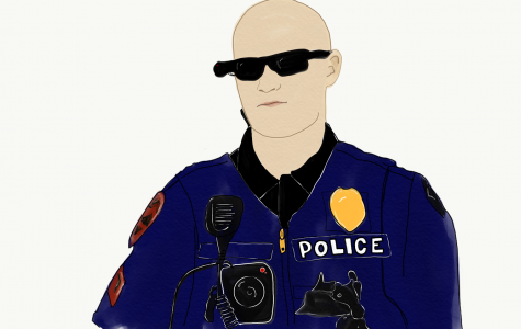 The complexity of having body cameras in school