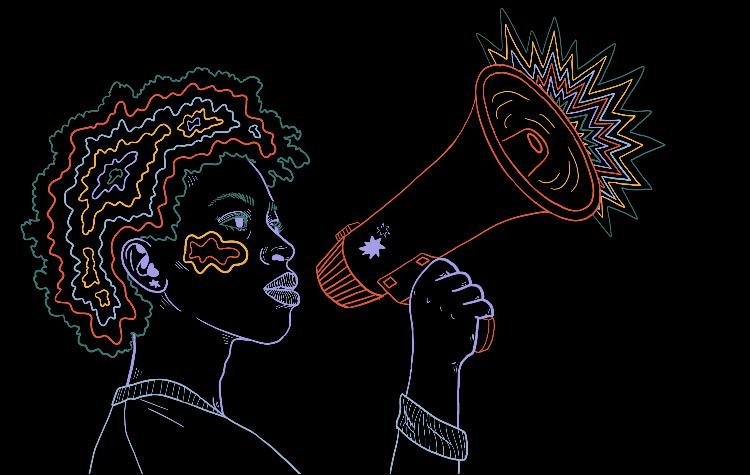 Illustration by Leah Brieva