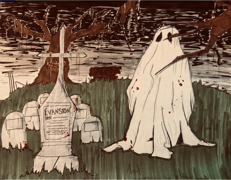 Illustration By Kayla Black