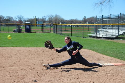 Softball continues to build off of last year's run