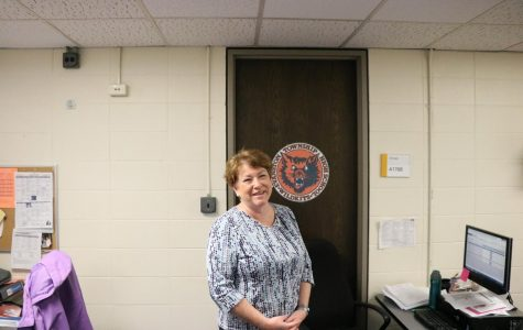 Culinary and Child Development teacher retires