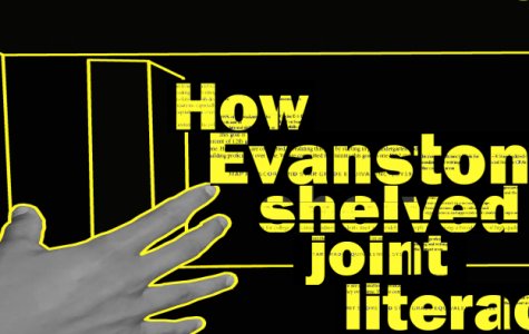 How Evanston shelved joint literacy