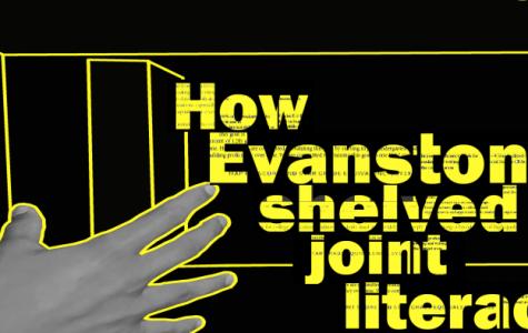 How Evanston shelved joint literacy