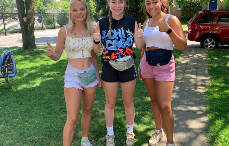 Why fanny packs are a concert essential