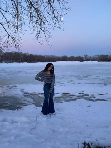 Photo of Jessica Sehgal