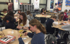 HOSA chapter comes to Evanston