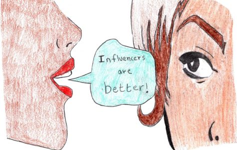 Influencer culture, exclusivity creates toxic messages in media