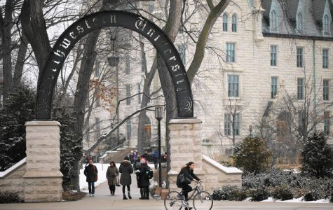 The Daily Northwestern should not have to apologize for doing their job