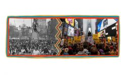 50 years later — Youth led anti-war activism persists