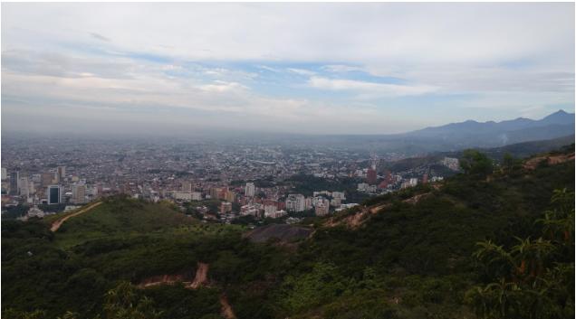 Cali, Valle del Cauca, Colombia
