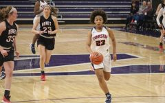 Girls basketball takes hard loss against Benet Academy after 2OT