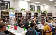 District 65 parents discuss 'How To Be an Antiracist'
