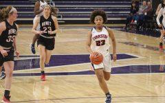 Honoring the seniors of ETHS' girls basketball team