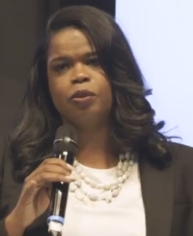 Cook County State's Attorney Kimberly Foxx won majority of votes in Evanston during 2020 primary.