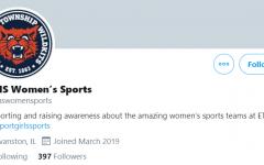 @ethswomensports supports female athletes