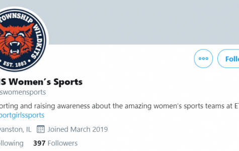 @ethswomensports supports female athletes