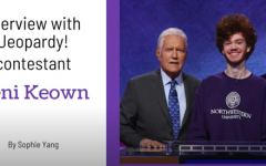 Interview with Jeopardy contestant Beni Keown