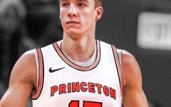 Sharp-shooting guard Blake Peters commits to Princeton