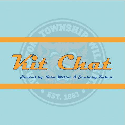 Kit Chat Episode 10: Nora and Zach are media critics now