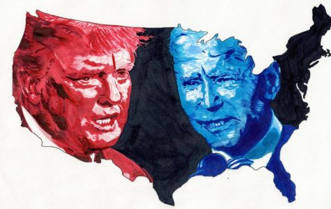 Road to the election: thoughts on the presidential debates
