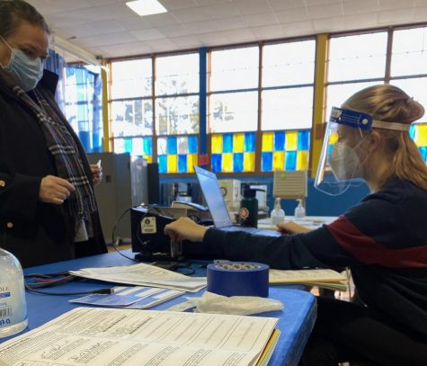 Voting in a pandemic: COVID's impact on the election