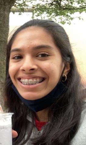 Photo of Saliha Ansari