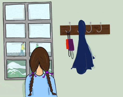 Illustration by Valerie Larsen