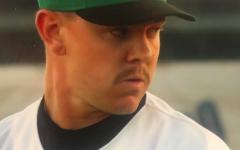 Professional baseball player, ETHS alum on athletics amid the pandemic