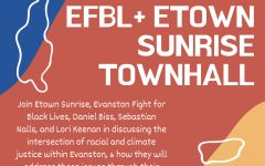Etown Sunrise, Evanston Fight For Black Lives to host Mayoral Town Hall
