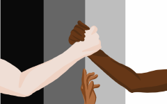 Impacts of a racial Black/white binary