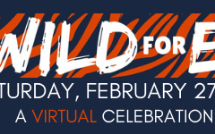 'WILD FOR ETHS' fundraiser goes virtual for the first time