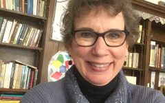English Lisa Oberman retires after over three decades at ETHS.