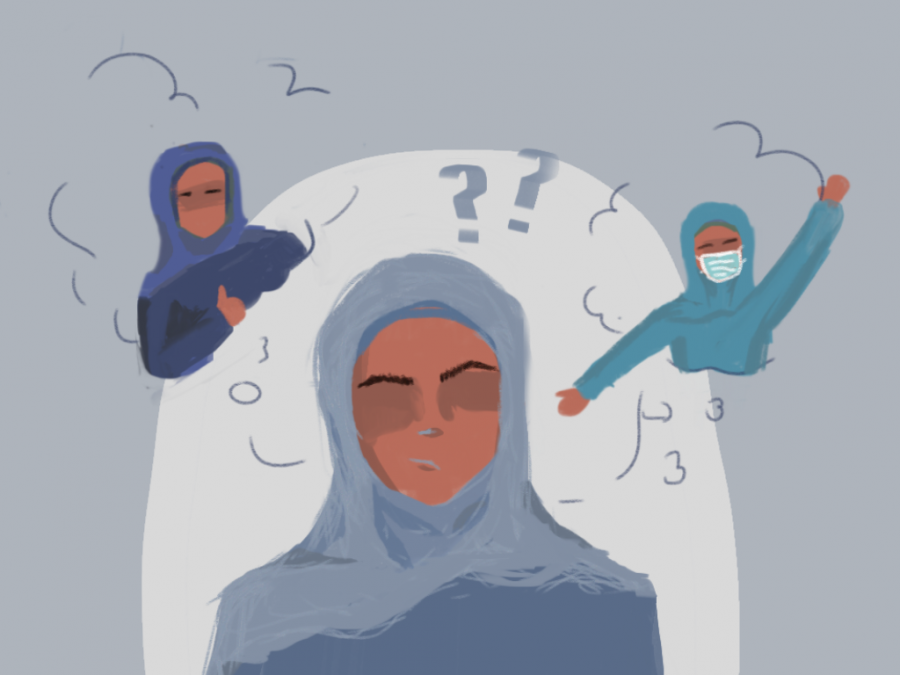 Opinion | Wear your mask, keep your community safe