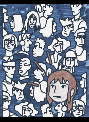 Illustration by Lila Portis