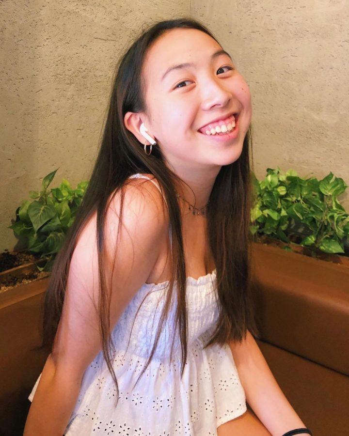 Sophie Yang