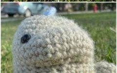 Student brings joy of Amigurumi by taking commissions